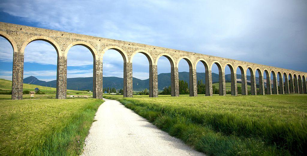 Como ciudad medieval, Pamplona tiene mucho que ofrecerte
