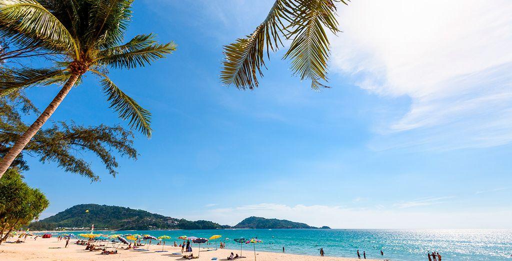 Disfruta de tus vacaciones como mereces