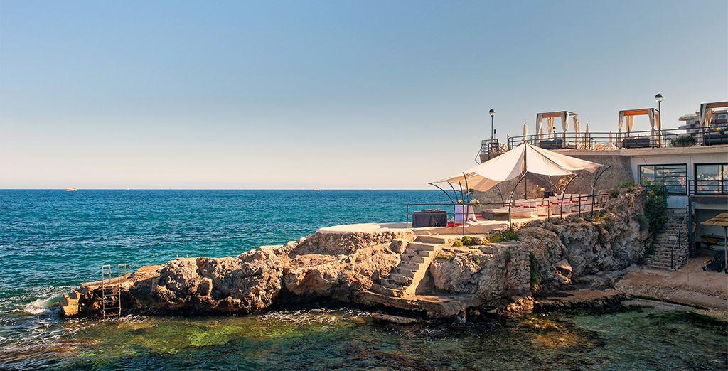 Mallorca, una isla de ensueño