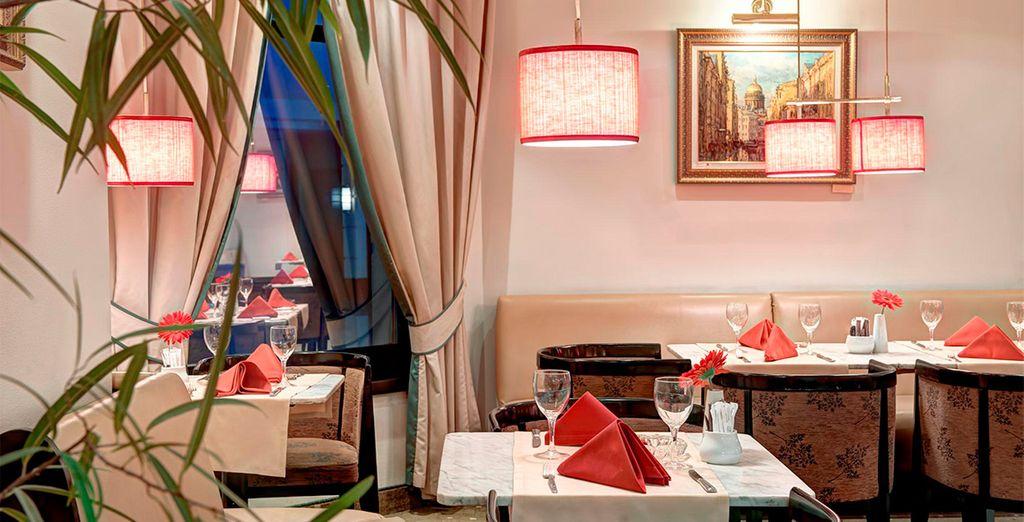 Descubre el Café Vienna