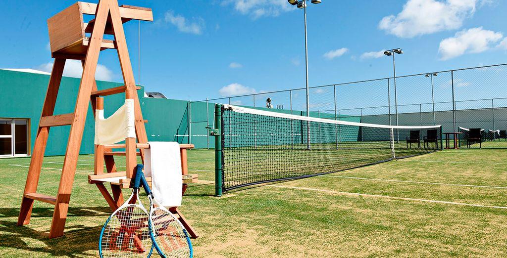 Practica tu deporte favorito