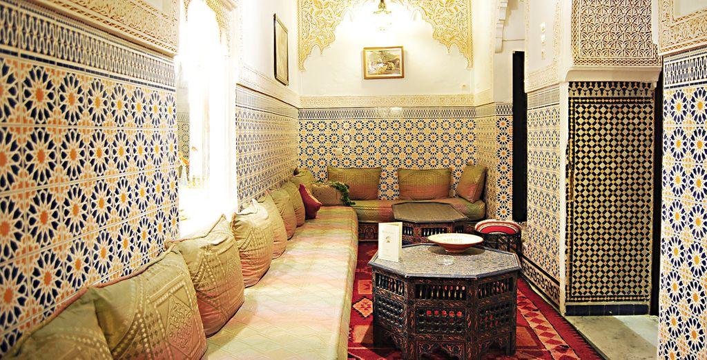 Cultura y tradición marroquí para tu estancia