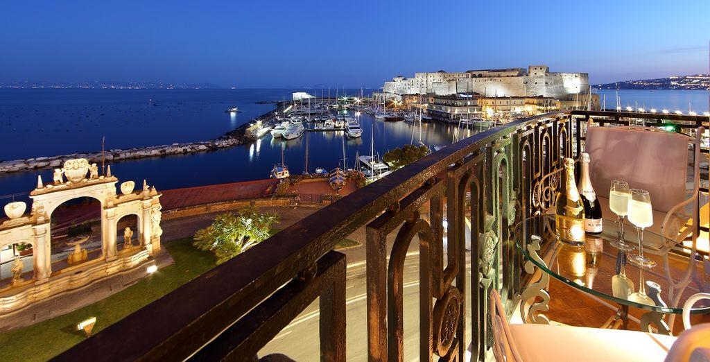 Bienvenido al Eurostars Hotel Excelsior 4*