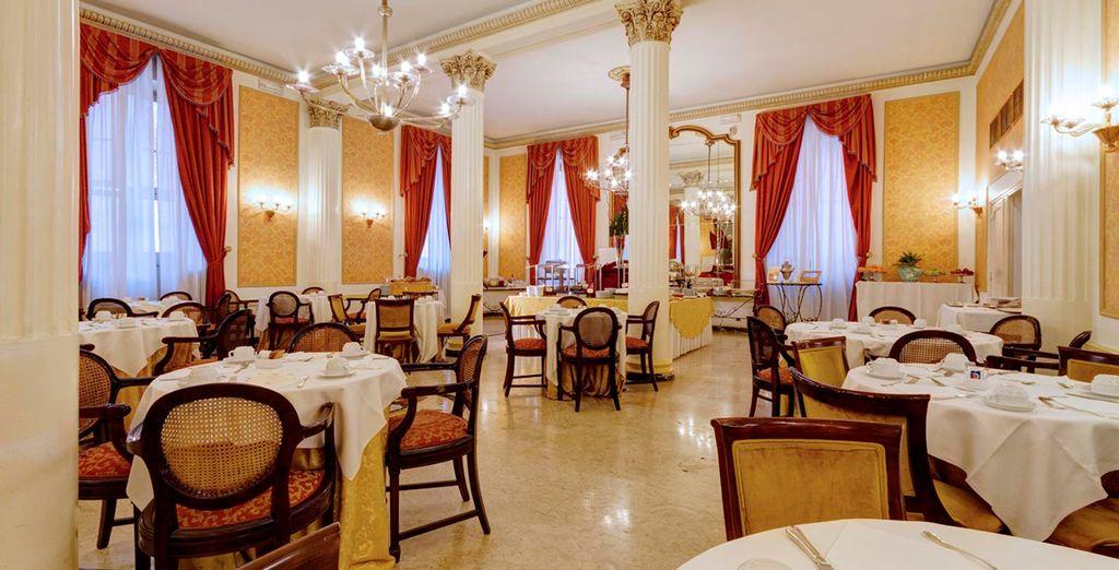Degusta la gastronomía típica siciliana