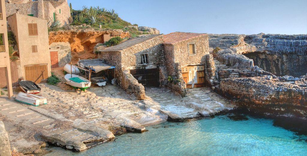 Mallorca tiene pequeños rincones que te encantarán
