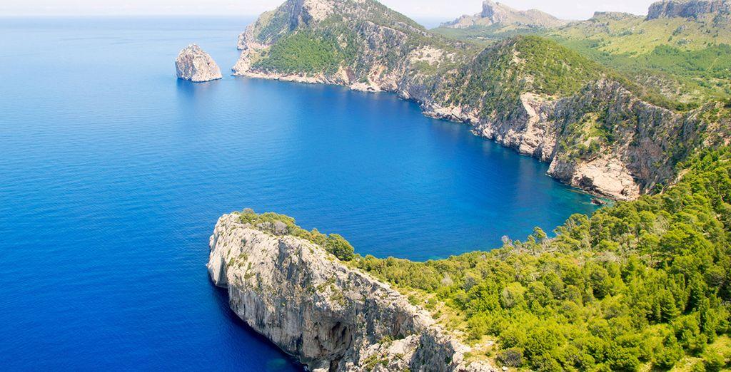 Una isla que todos desean visitar