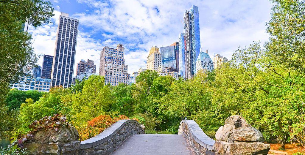 El hotel Hilton Garden Inn Central Park South te abre sus puertas a tus vacaciones