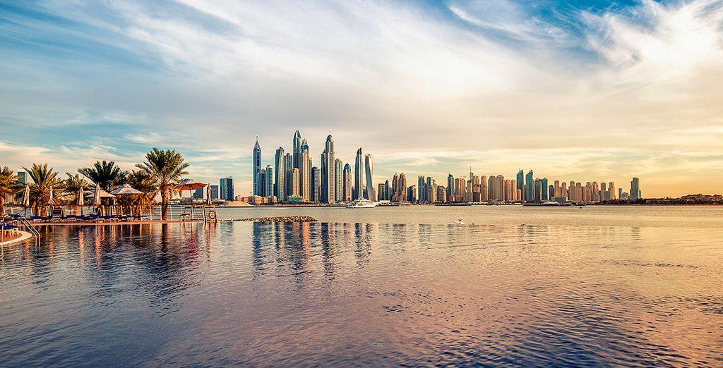 Exotismo emiratí