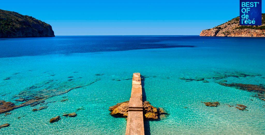 Tu próximo destino vacacional: ¡Mallorca te espera!