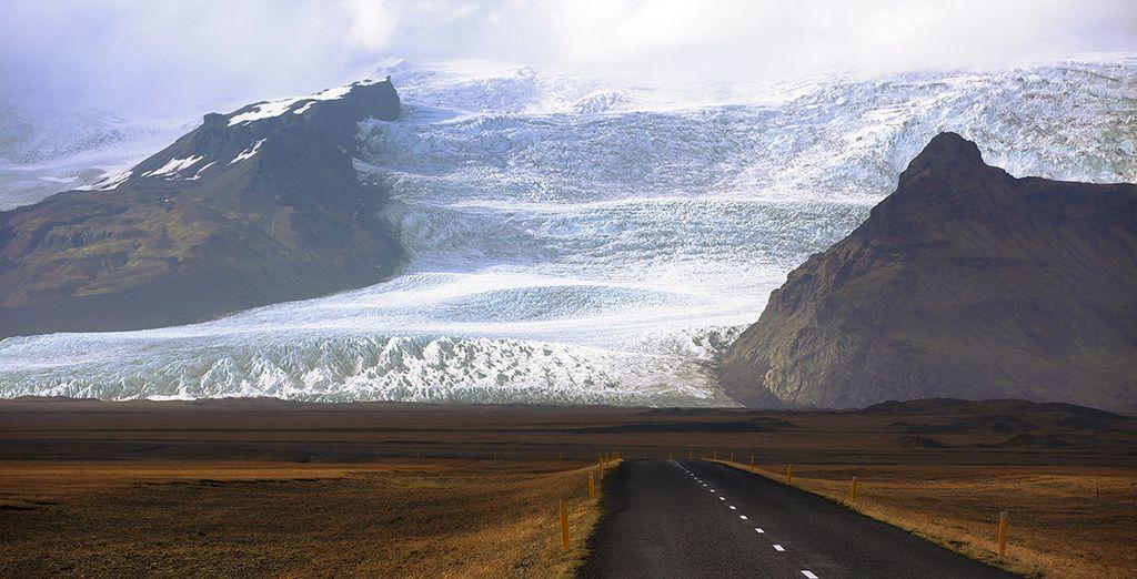 La base ideal para hacer diferentes excursiones