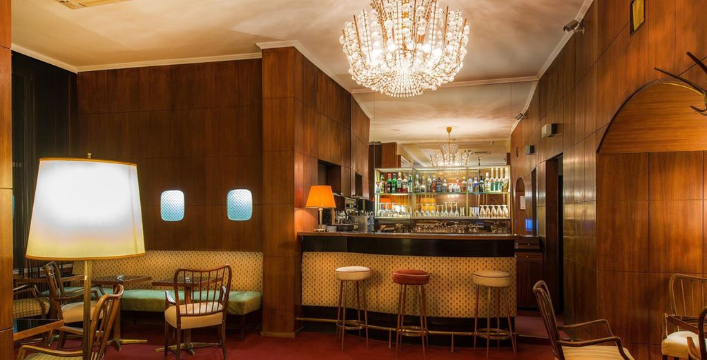 Hotel Prinz Eugen 4*, Viena