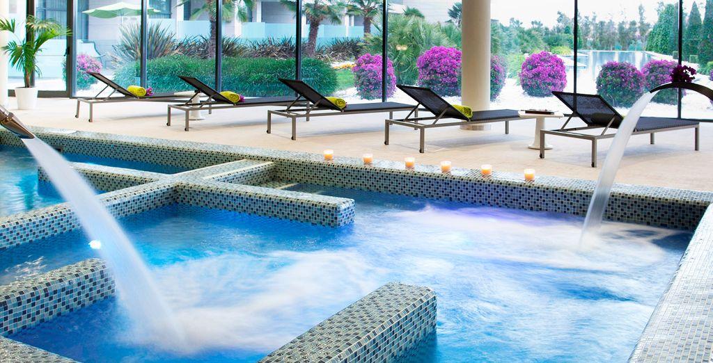 Descubre un estado de bienestar y equilibrio en La Finca Golf & Spa Resort 5*
