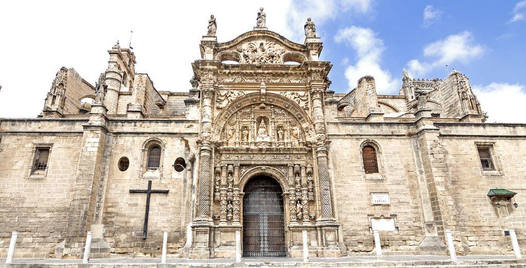 La iglesia Mayor Prioral, una visita que no puedes perderte