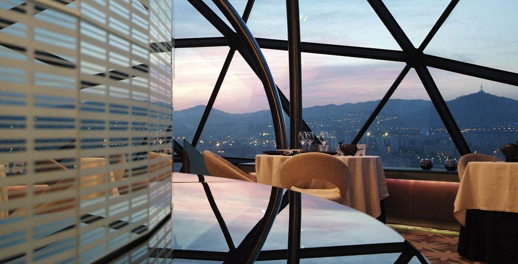 Hoteles en Barcelona - Guía de viaje