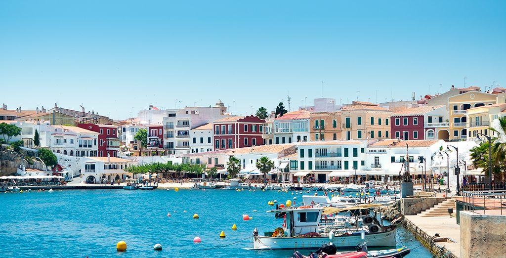 Vacaciones en familia en Mallorca, estancias y viajes con niños