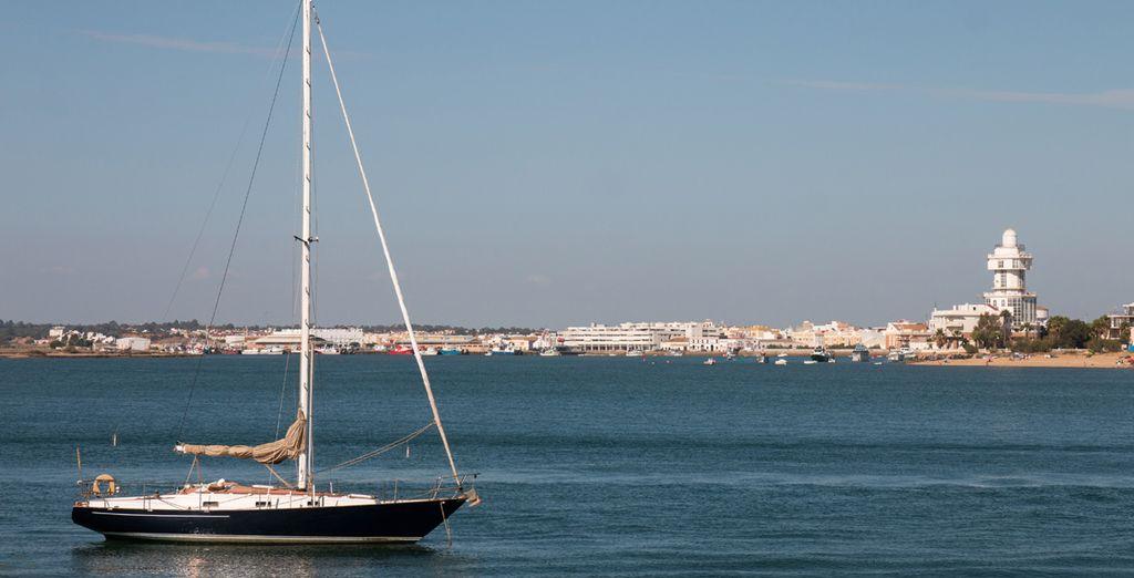 Viajes de última hora en Huelva