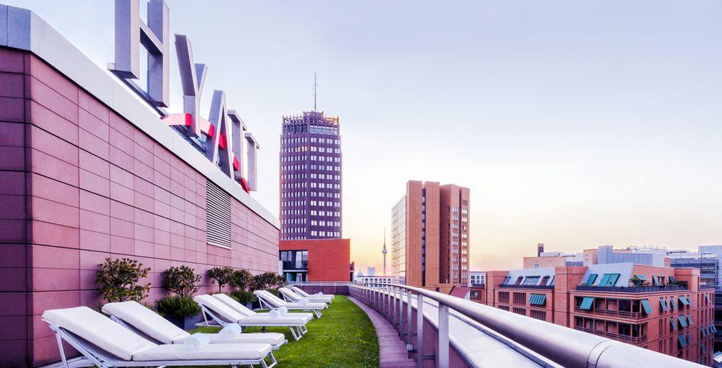 Last minute hoteles con Voyage Privé