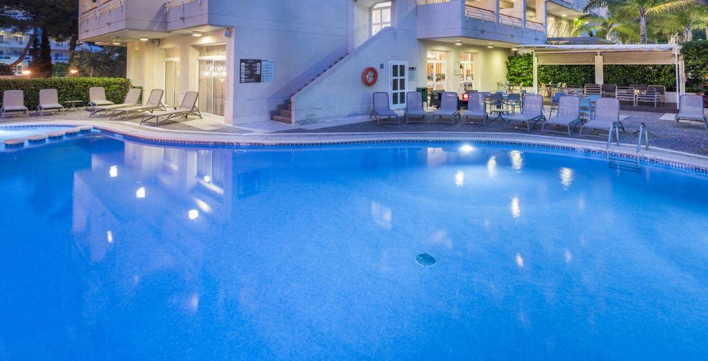 Hoteles en Salou con Voyage Prive