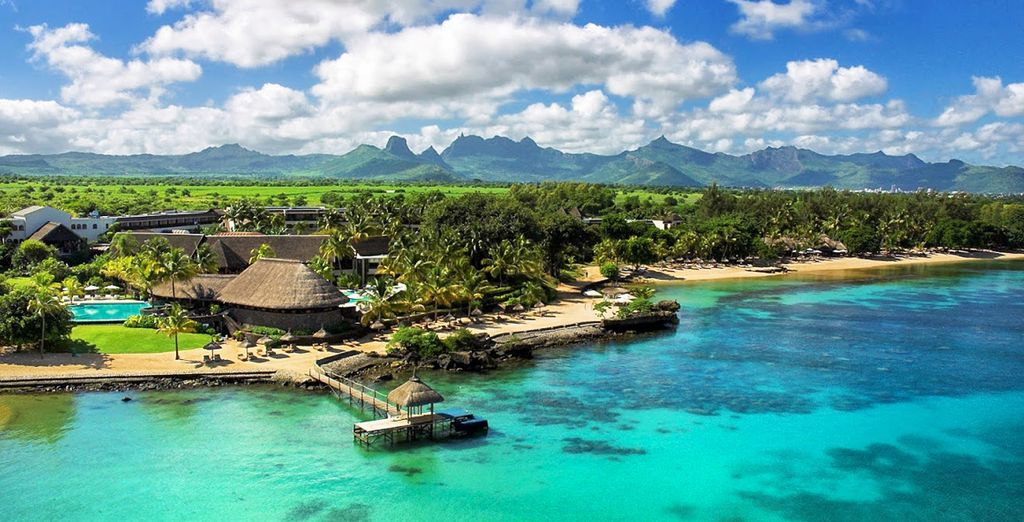Hoteles con todo incluido en Maldivas