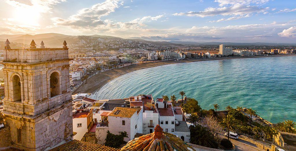 5 mejores cosas que hacer y ver en Valencia en último minuto