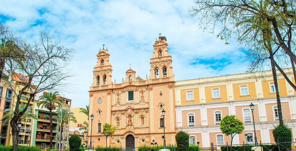 Actividades en vacaciones en Huelva, que ver y que hacer