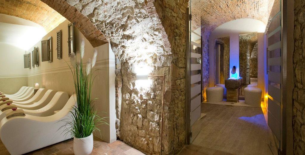 Hoteles en La Toscana