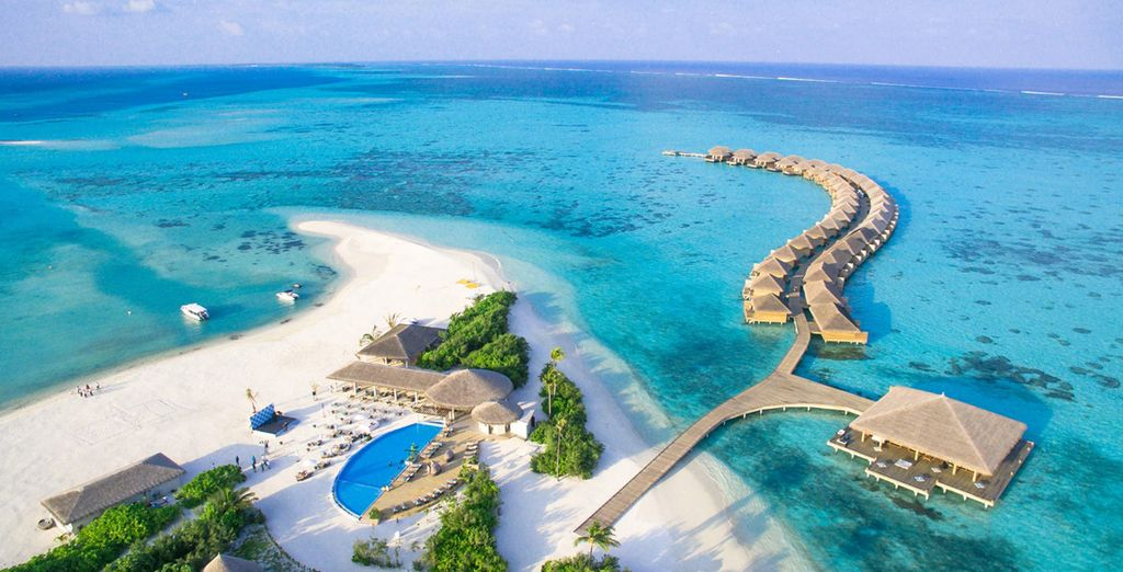 To 10 hoteles en Voyage Privé