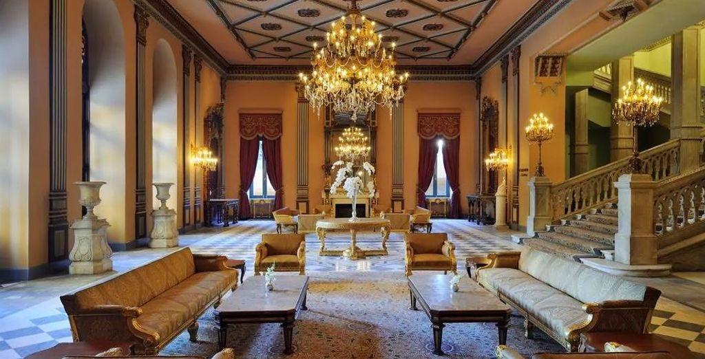 Atrápalo viajes servicios en hoteles