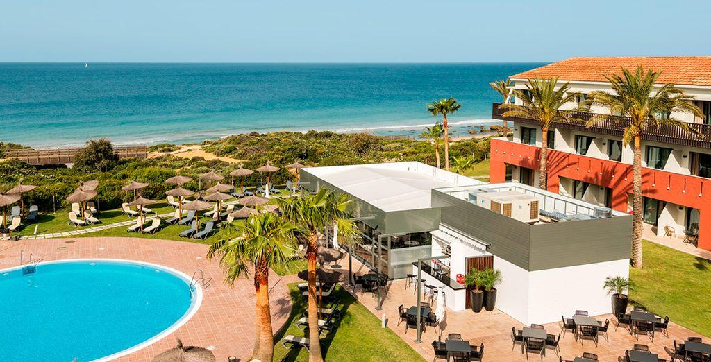 Vacaciones en Cádiz, viajes, escapada, hoteles
