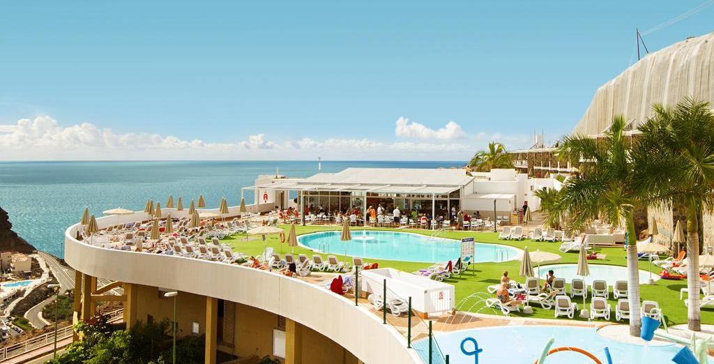 Vacaciones en Santander, hoteles, viajes, fin de semana o escapada