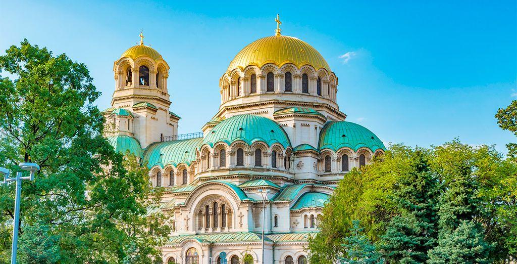 Guia de Viaje Bulgaria