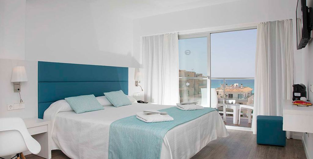 Hotel Roc Leo 4*