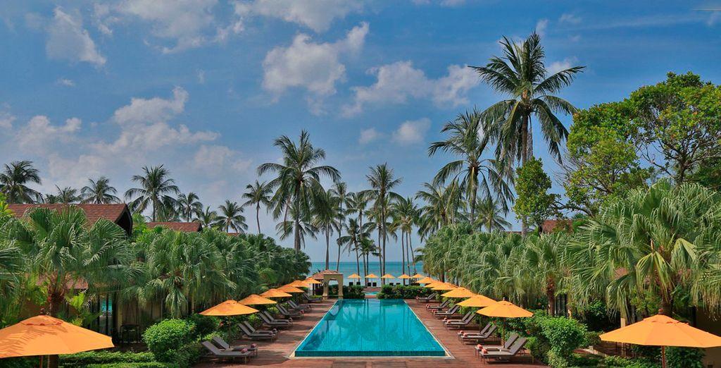 Tu segundo hotel en Koh Samui