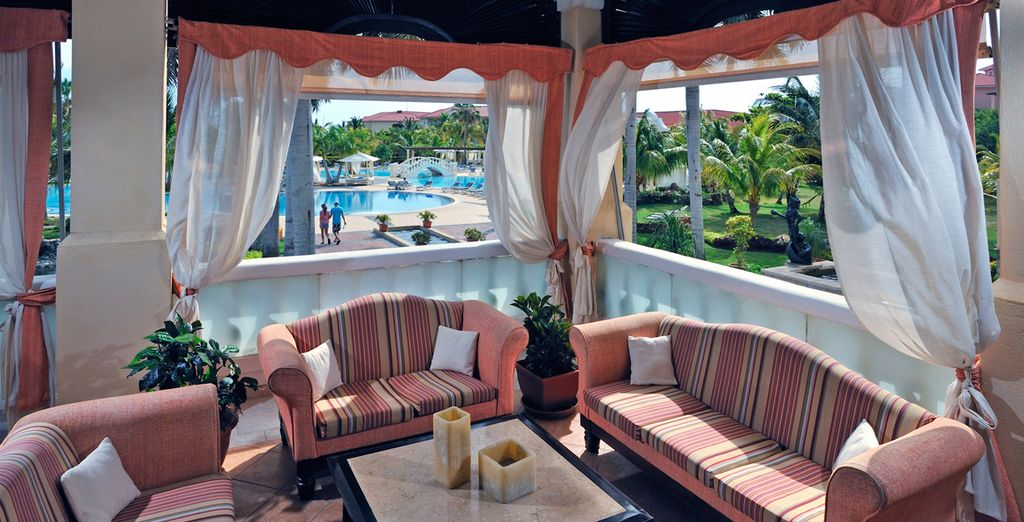 El hotel perfecto donde encontrar la paz y el relax que busca