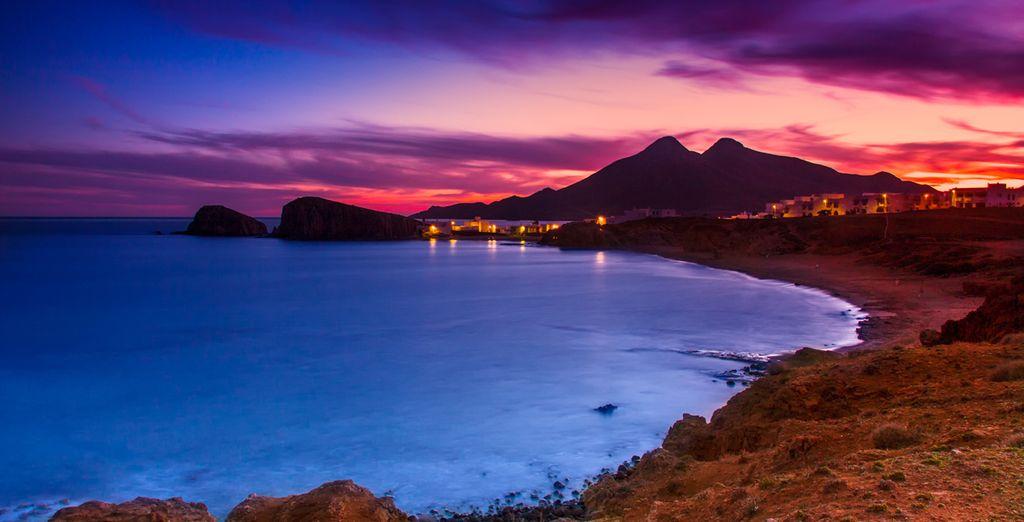 Cabo Gata un lugar sin igual