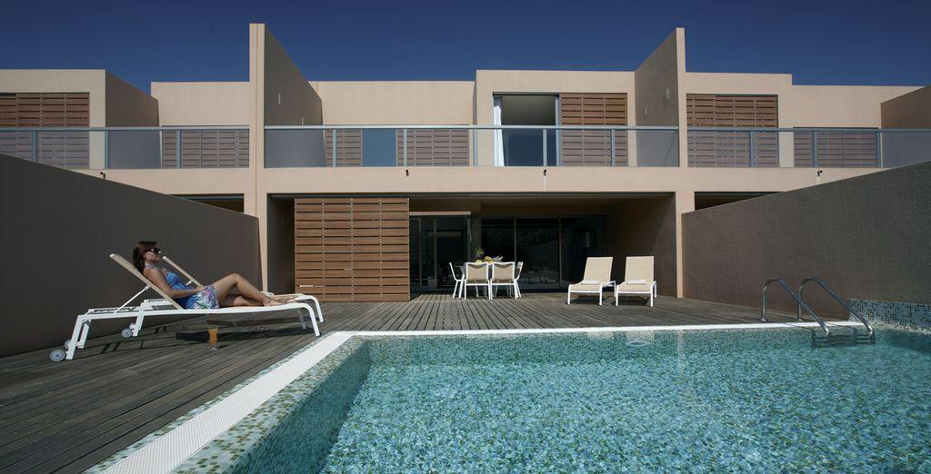 Vidamar Resort Algarve 5* Hotel y Villa en Algarve