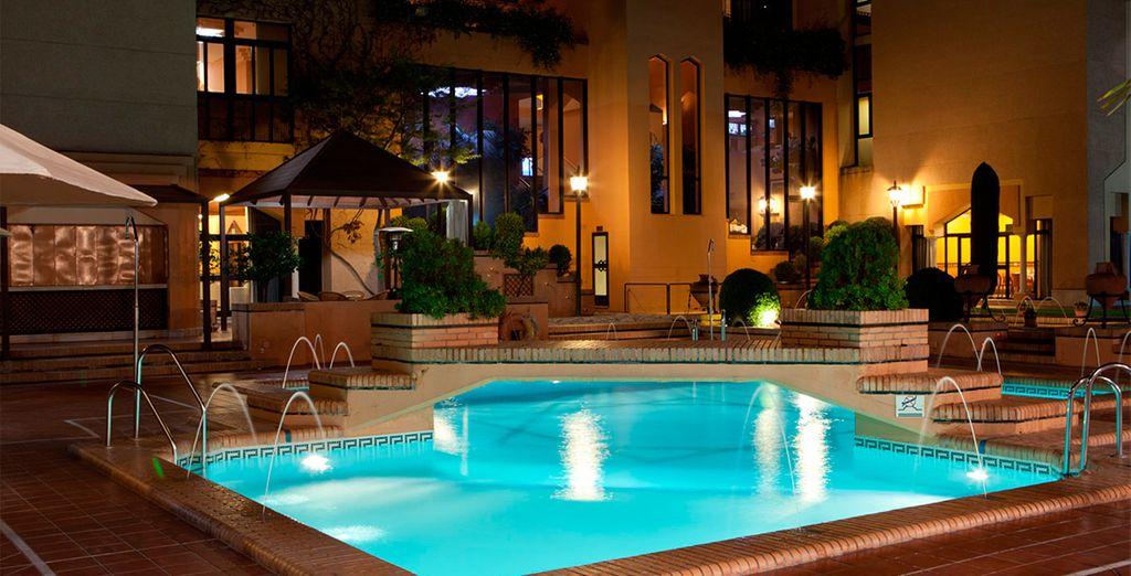 Hotel Saray 4*