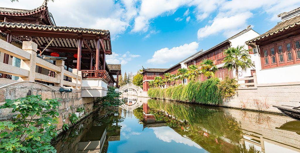 Colores de Yunnan