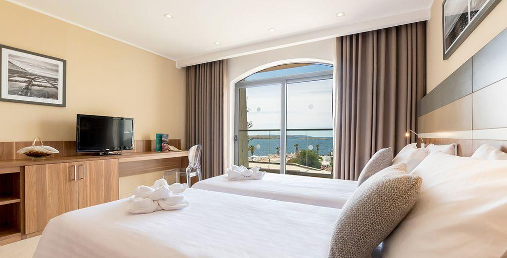 Dolmen Hotel Malta 4*