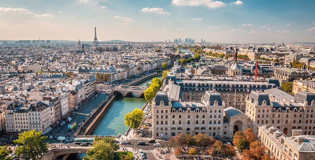París, es puro amor