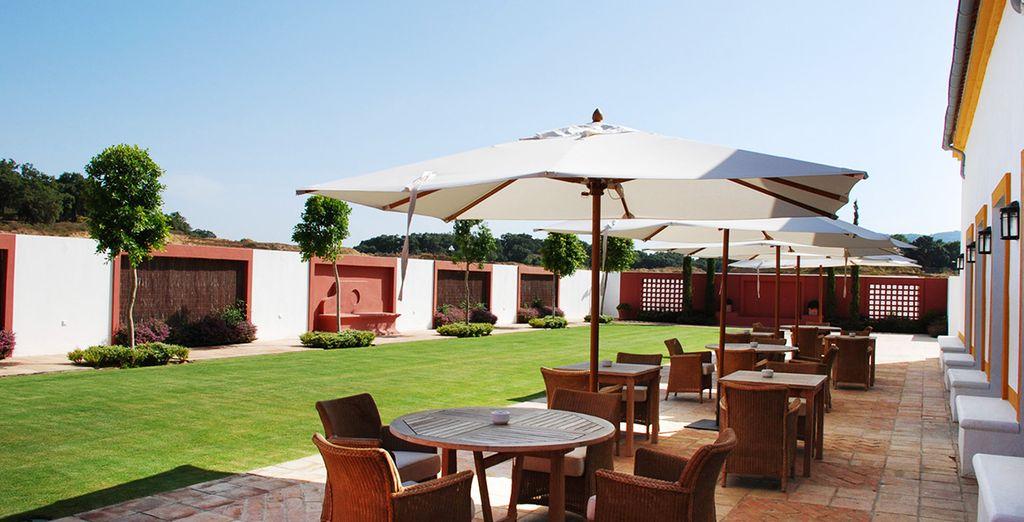 Hotel Castellar 4*