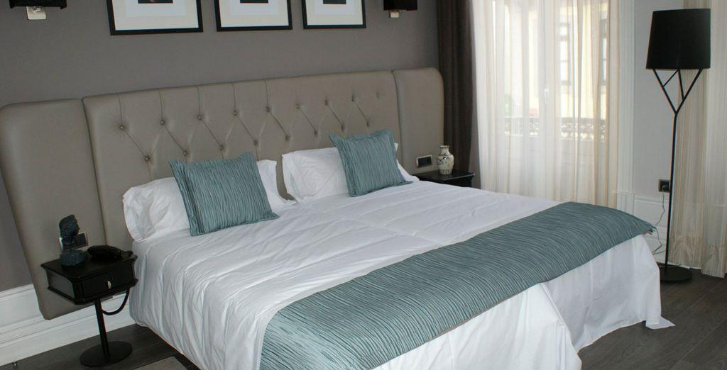 Una estancia agradable y cómoda para su visita a Vizela