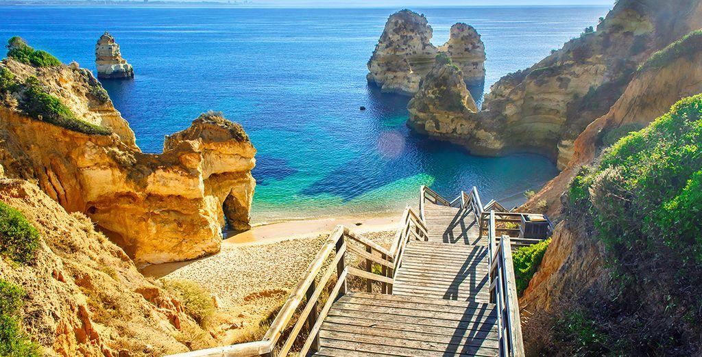 Vacaciones en el Algarve, cosas que ver y que hacer