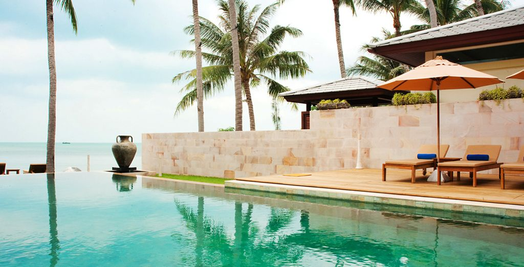 El hotel Elements Boutique, perfecto para pasar sus vacaciones en familia o pareja