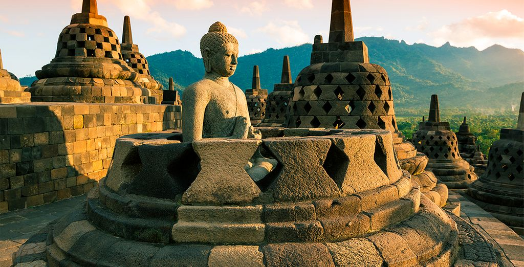 Descubra los tesoros de Yogyakarta