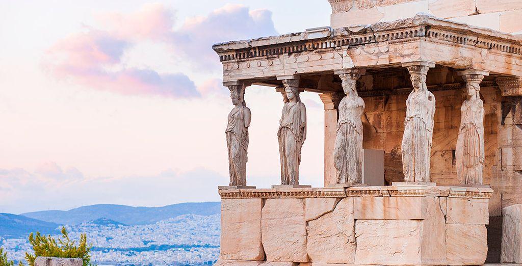 Top 10 de los mejores hoteles de Atenas