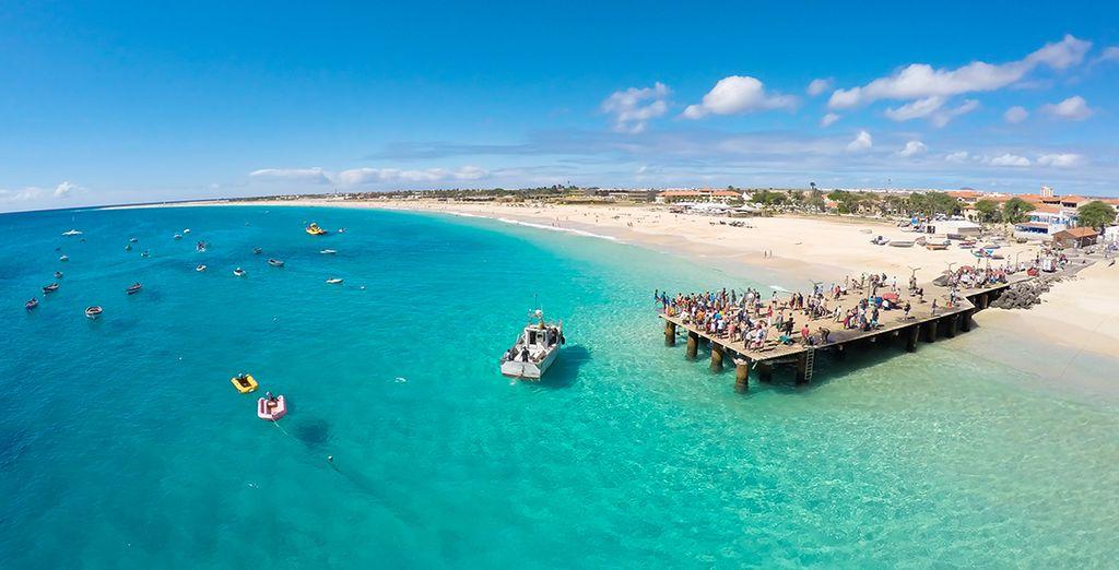 Robinson Club de Vacaciones Cabo Verde 4* - Solo adultos