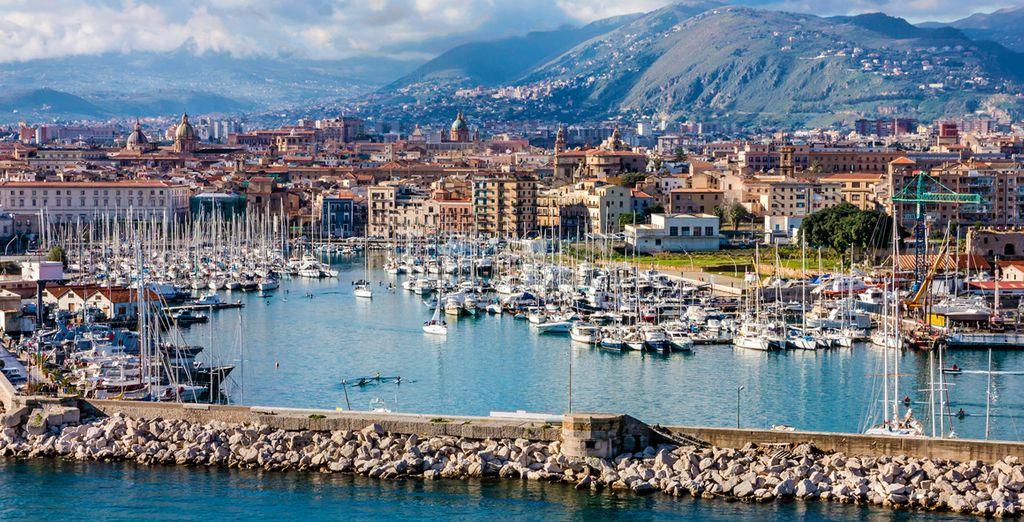 ¡Sicilia te maravillará!