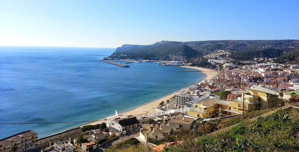 La escapada ideal a la costa portuguesa