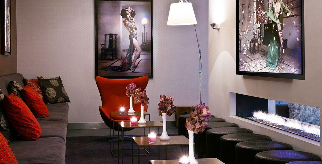 Visita Ámsterdam de la mano del Park Hotel Amsterdam 4*